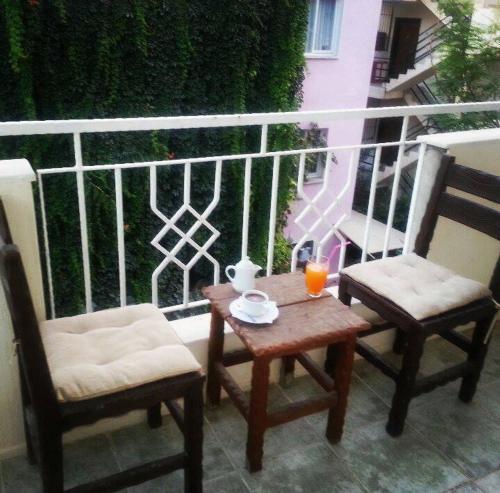 Kusadası Alis Hotel online rezervasyon