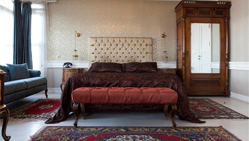 Kitapevi Hotel, Bursa