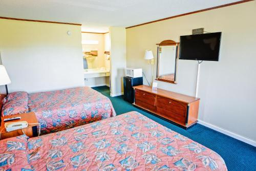 Southern Inn & Suites - Southaven, MS 38671