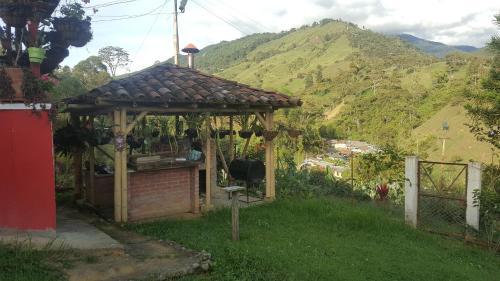 Foto de Panorama Caf� Pijao