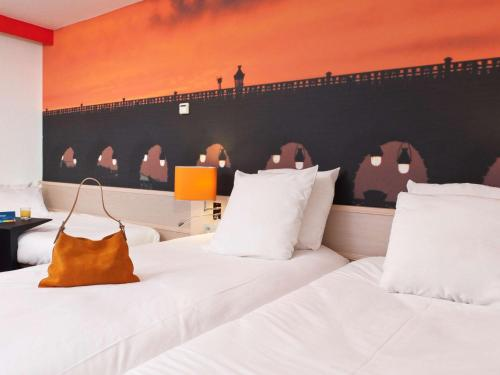 ibis Styles Paris Tolbiac Bibliotheque photo 89