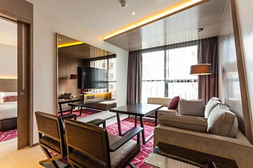Best Western Premier Sukhumvit photo 8