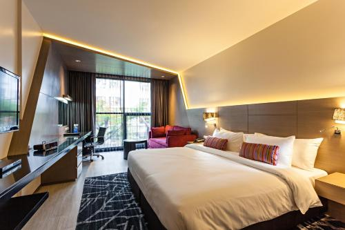 Best Western Premier Sukhumvit photo 11