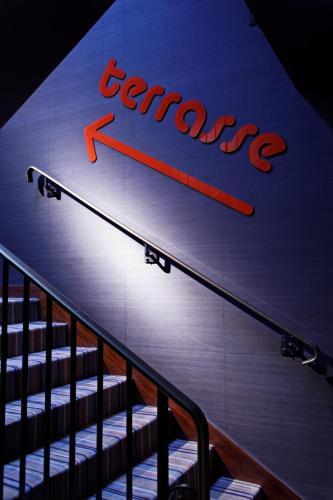 Mercure Paris Bastille Saint Antoine photo 6