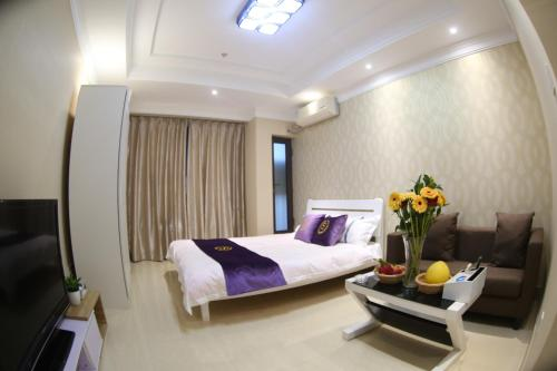 Beijing Hotels Apartment photo 10