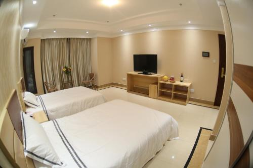 Beijing Hotels Apartment photo 43