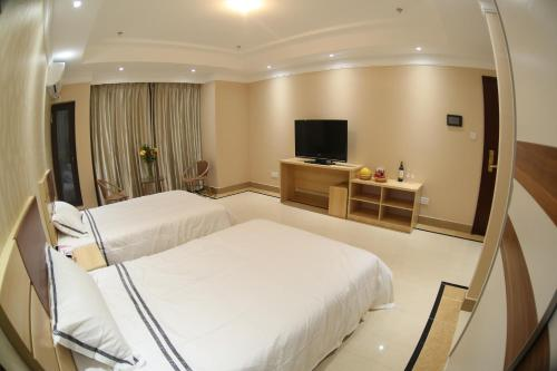Beijing Hotels Apartment photo 44