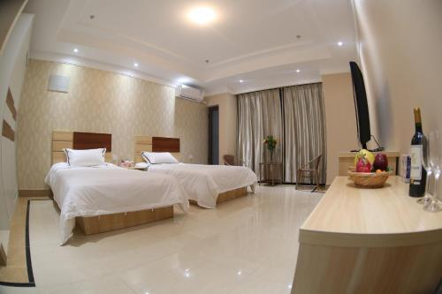 Beijing Hotels Apartment photo 45
