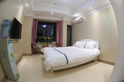 Beijing Hotels Apartment photo 54