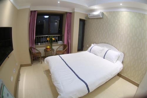 Beijing Hotels Apartment photo 55
