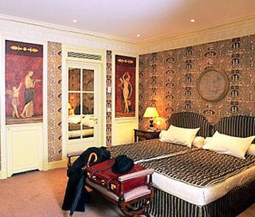Hotel des Grands Hommes - 23 of 95