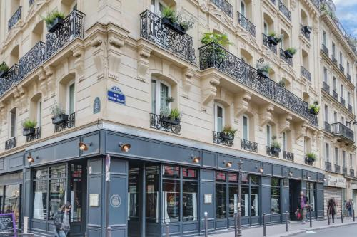 Grand Pigalle Hotel - 1 of 47