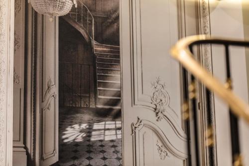Hotel Malte - Astotel photo 3