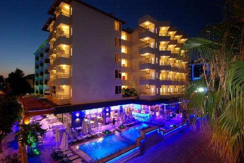Alanya Hatipoglu Beach Hotel indirim kuponu