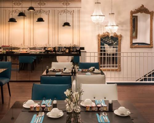 Hotel Malte - Astotel photo 10