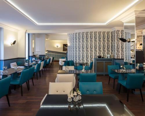 Hotel Malte - Astotel photo 12
