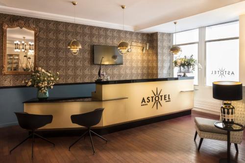 Hotel Malte - Astotel photo 14