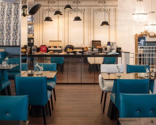 Hotel Malte - Astotel photo 16