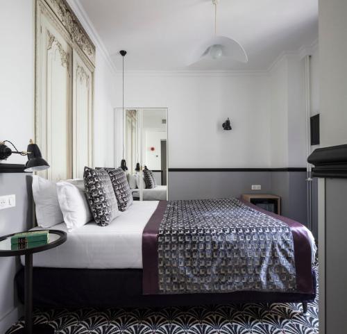 Hotel Malte - Astotel photo 21