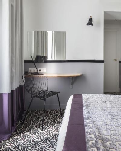 Hotel Malte - Astotel photo 22