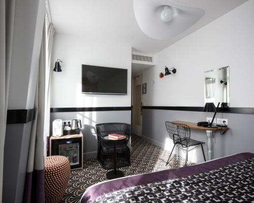 Hotel Malte - Astotel photo 23