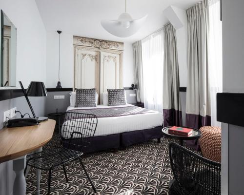 Hotel Malte - Astotel photo 24