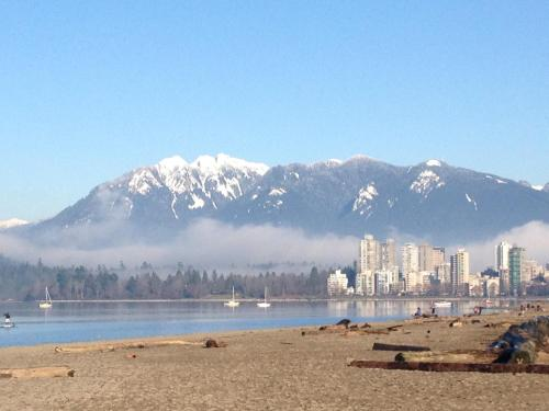 Spacious And Modern Kitsilano/dunbar - Vancouver, BC V6S 2C5