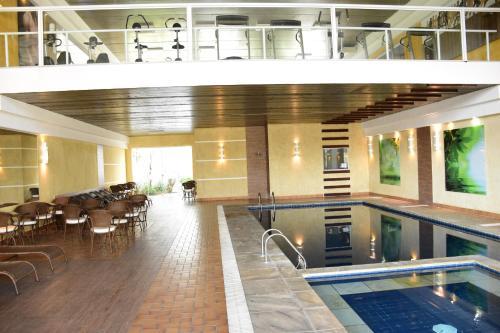 Atibaia Residence Hotel Photo
