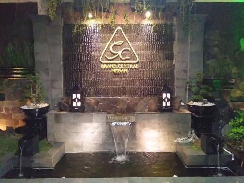 HotelGrand Central Medan