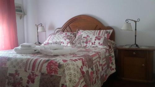 HotelLet Home Mendoza