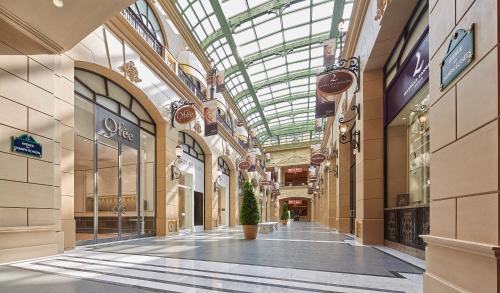 The Parisian Macao, Estrada do Istmo, Lote 3, Cotai Strip, Macau.