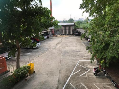 SJ Apartment Ayutthaya photo 12