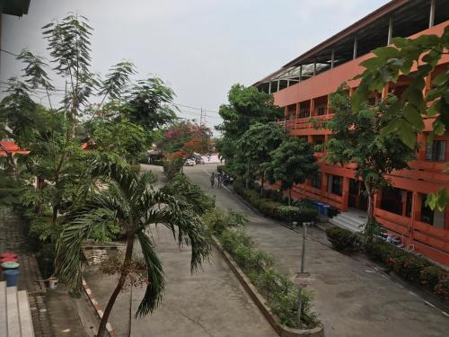 SJ Apartment Ayutthaya photo 14