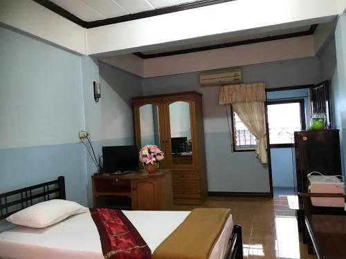 SJ Apartment Ayutthaya photo 16