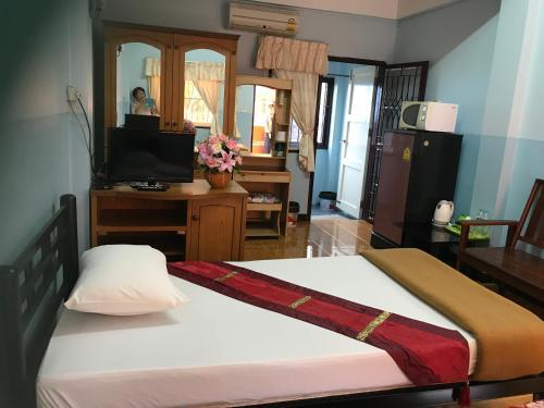 SJ Apartment Ayutthaya photo 17