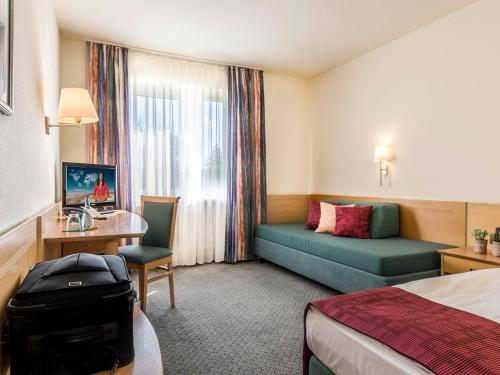 Hotel Am Moosfeld photo 34