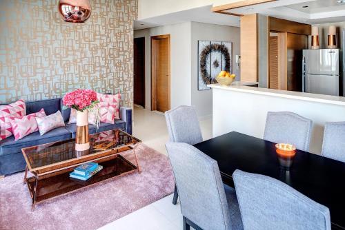 Dream Inn Dubai Apartments - Claren Downtown Photo