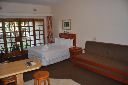 Gooderson Natal Spa Hot Springs Resort Photo