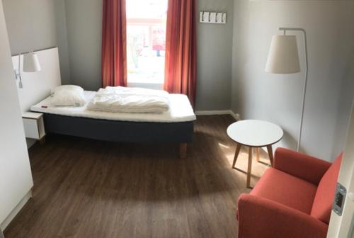 HotelFiskekroken