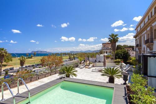 L Hôtellerie BandB, Palermo | RentalHomes.com