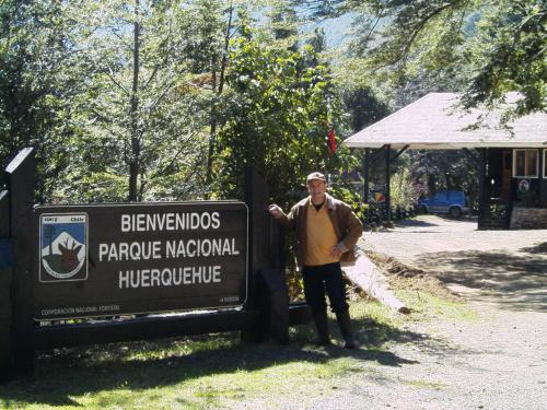 Cabaña Tinquilco Photo