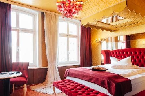 Hotel Village photo 17
