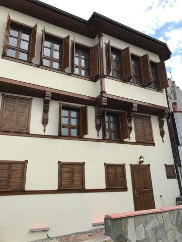 Burgaz Trilye Inci Butik Otel tek gece fiyat