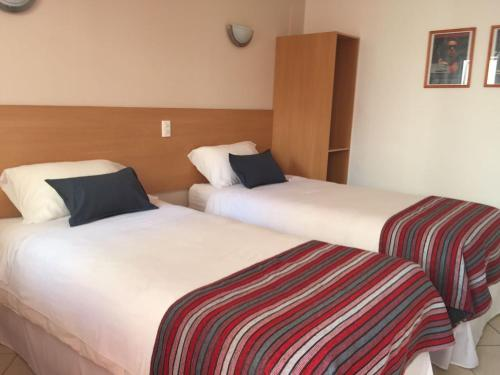 Check In Hotel Photo