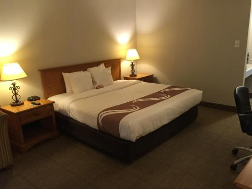 Quality Inn Salisbury Photo