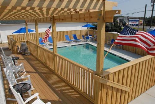 Outer Banks Inn Photo