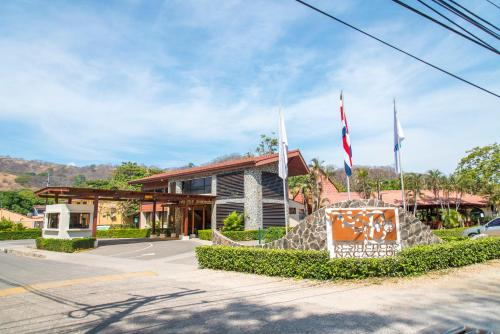 Nacazcol Hotel & Villas Photo