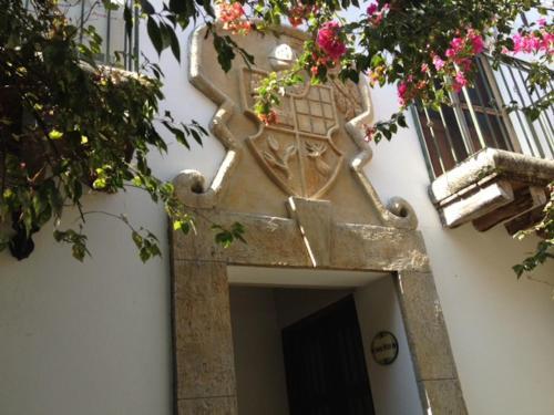 Villa Serena Centro Historico Photo
