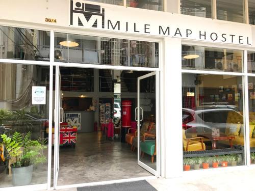Mile Map Hostel photo 20