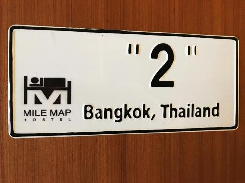 Mile Map Hostel photo 33